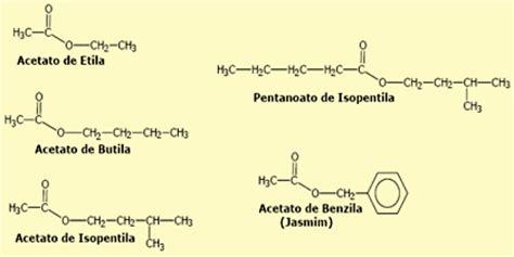 acetato alimentare xquimica 201 steres cheirosos