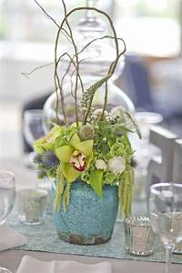 the 25 best turquoise centerpieces ideas on pinterest With turquoise wedding centerpiece ideas
