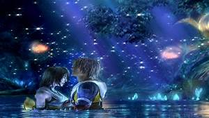 Final Fantasy X HD Wallpaper WallpaperSafari
