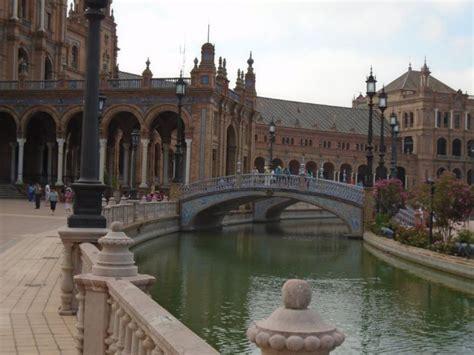 Spain Madrid Seville Portugal Lisbon