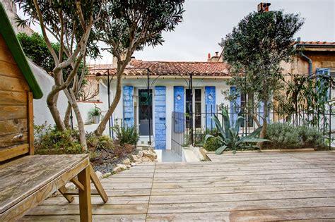 la cuisine de benoit ma maison avec terrasse à endoume 13007 ma terrasse à