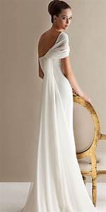 trubridal wedding blog 18 best of greek wedding dresses With greek wedding dresses