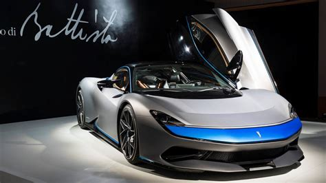 The Best New Supercars At The Geneva Motor Show