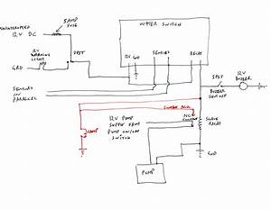 2001 Jayco Wiring Diagram