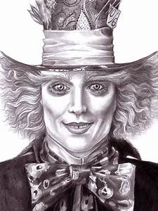 What's the HATTER with me? by AriaDog on deviantART