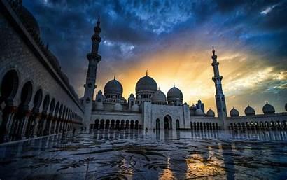 Muslim Islamic 3d Wallpapers Colourful Wallpapertag