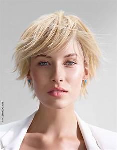Coupe Courte Ete 2017 : mod le coupe de cheveux interm de collection printemps t 2015 quelle sera votre coiffure ~ Nature-et-papiers.com Idées de Décoration