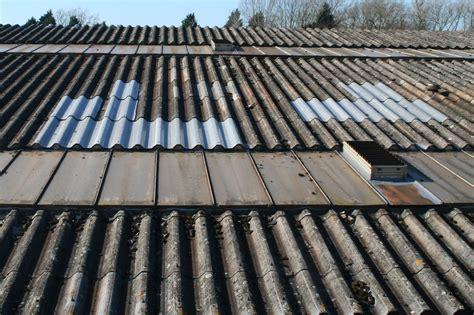asbestos garage roof  projects asbestos garage roof