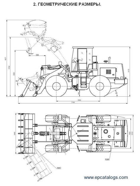 komatsu fgst  parts diagram downloaddescargarcom