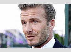 David Beckham's Net Worth How the Soccer Superstar Made