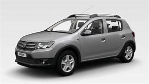 Equipement Dacia Sandero Stepway Prestige : dacia neuve en promo achat de voiture dacia pas ch re en stock ~ Gottalentnigeria.com Avis de Voitures