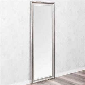 Barock Spiegel Silber : spiegel copia 180x70cm silber antik wandspiegel barock 6687 ~ Indierocktalk.com Haus und Dekorationen