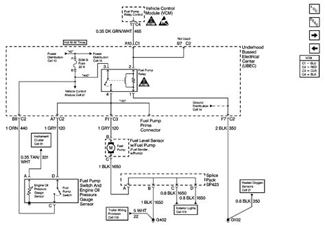 Collection Electric Fuel Pump Wiring Diagram Download