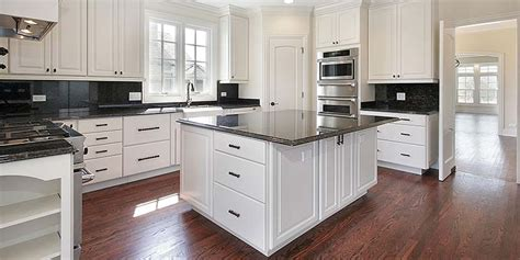 cabinet refacing  refinishing kitchen bath