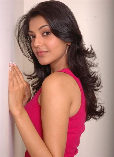 Kajal Agarwal Hot Photo Gallery Large Collection