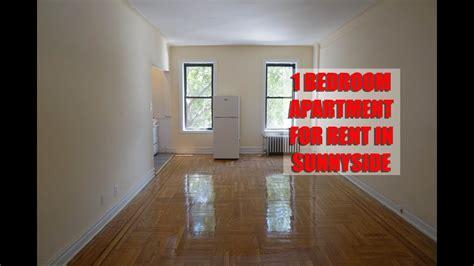 bedroom apartment  rent  sunnyside queens nyc