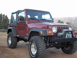 Jeepmanual  Free 1999 Jeep Wrangler Tj Manual