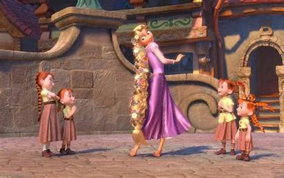 Rapunzel Disney Tangled Princess Fanpop Wallpapers Background