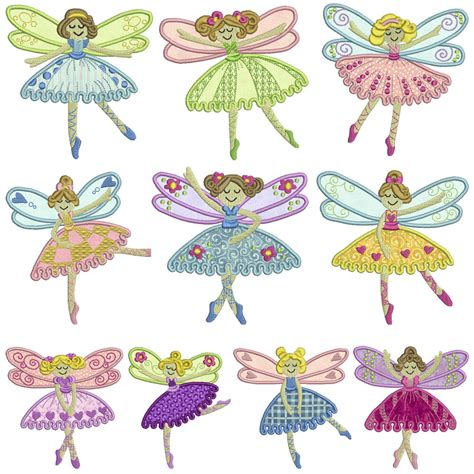 Machine Applique Designs by Machine Applique Embroidery Patterns 10