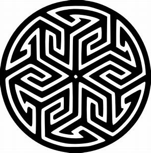 Ancient Symbols Of Protection | Ancient Symbols For Family ...