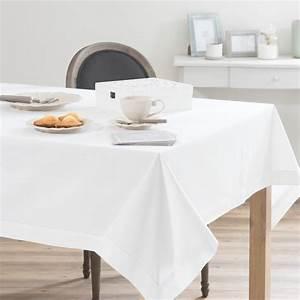 Schlafzimmerschrank 350 Cm : nappe en coton cru 150 x 350 cm maisons du monde ~ Markanthonyermac.com Haus und Dekorationen