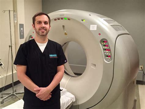 Rad Tech Week: Meet Andy Moore - Northwest Radiology ...