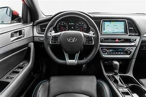 2018 Hyundai Sonata 2 0t First Test Review  Quicker And
