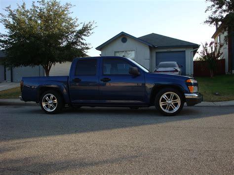 Chevrolet Colorado Modification by That210guy 2005 Chevrolet Colorado Regular Cab Specs