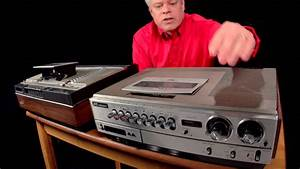 Betamax Vs Vhs  How Sony U0026 39 S Cassette Recorder Failed