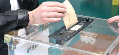 organisation d un bureau de vote fonctionnement d 39 un bureau de vote comment voter