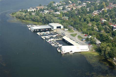 Boat Marina Kingston by Rideau Marina In Kingston On Canada Marina Reviews