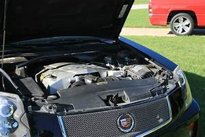 2006 Cadillac Cts-v - Other Pictures