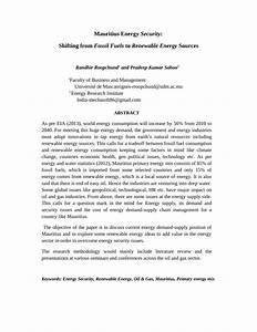 oil sands essay