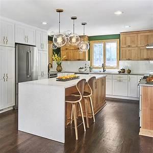 Modern, Rustic, Kitchen