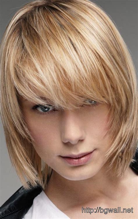 short and medium layered hairstyle ideas
