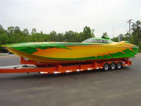 New Mti Boats Sale by Mti Boats New 2004 42 Mti R P Sold Boats