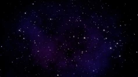 after effects falling retro pictures template mega starry sky