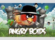 angrybirdswallpaper10 The Tech Journal
