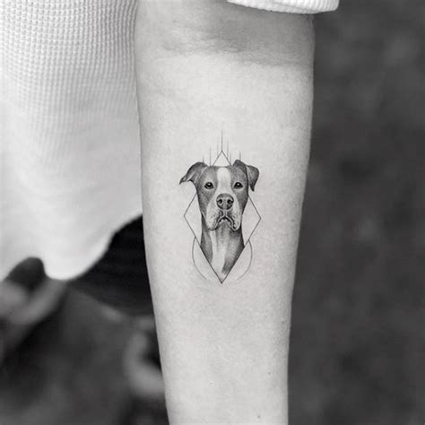 behold     dog tattoos  created tattooblend
