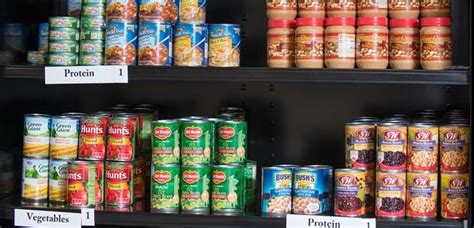 Cupboard Food by Food For Thought Humboldt State