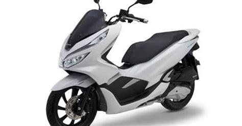 Pcx 2018 Built Up by Honda Pcx Lokal Lawan Terbaru Yamaha Nmax