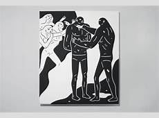 """Showing Cleon Peterson – """"Purity"""" The Space Hong Kong"""