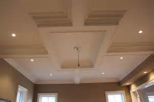 coffered ceilings in my kitchen our ceilings are not that