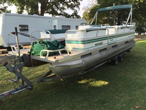 Craigslist Pontoon Boats For Sale By Owner by Monark Boats For Sale Used Monark Boats For Sale By Owner