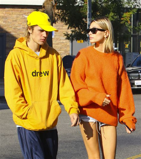 drew house why is justin bieber s clothing line named drew house