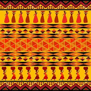 7165370-Traditional-african-pattern-Stock-Photo-africa.jpg ...