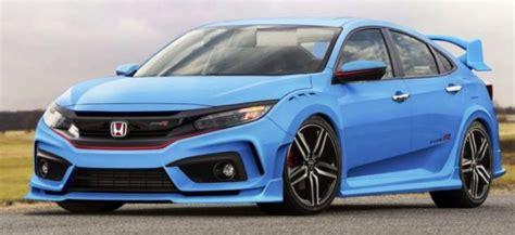 2019 Honda Accord Type R Hybrid, Interior, Review, Engine
