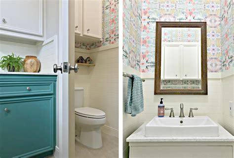 How To Decorate Small Bathroom by 76 Ways To Decorate A Small Bathroom Shutterfly