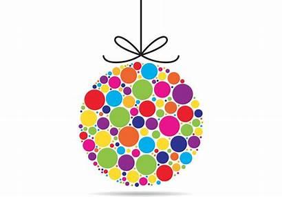 Ornament Colorful Xmas Graphics Vectors Vecteezy Ornamento