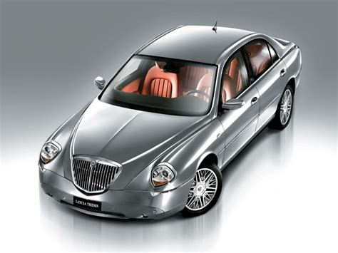 lancia thesis type    photo gallery